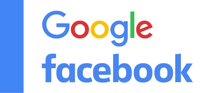 facebook ads e google ads